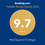 Booking Traveller Review Awards