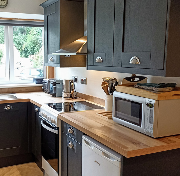 Strathtay Self Catering